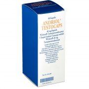 Buy Andriol Testocaps online