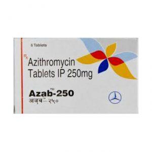 Buy Azax 250 online