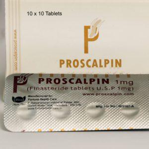 Buy Proscalpin online