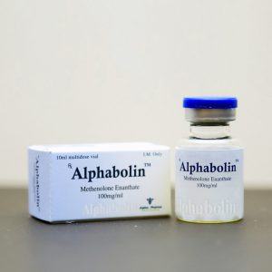 Buy Alphabolin (vial) online