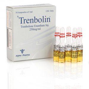 Buy Trenbolin online