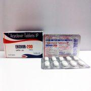 Buy Ekovir online